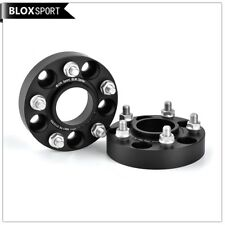 5x115 Wheel Spacers 4Pc 25mm fit Chevrolet Captiva Equinox Cadillac ATS CTS