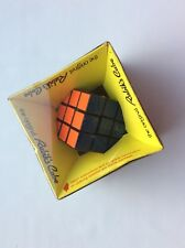 "VINTAGE 1980 IDEAL RUBIK'S CUBE SEALED IN BOX NO 2164-2 ""Authentic"""