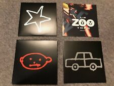U2 ZOO TV LIVE (U2.com Limited Edition)