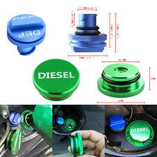 Diesel Fuel Tank Cap DEF Cap Aluminum For 2013-2017 Dodge Ram 2500 3500 Cummins