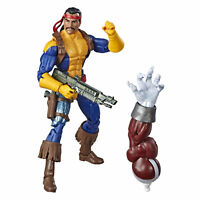 "Marvel Legends Series 6"" Collectible Figure Marvel's Forge (X-Men Collection)"