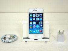 Apple iPhone 4 MD440LL/A 8GB Verizon White A1349 Smartphone