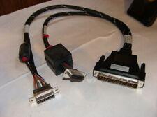 Thermo Cable Source Maldi Interface Ltq Velos Pn 97055 63104