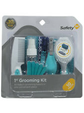Safety 1st 10-Piece Baby Grooming Kit