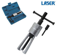 Extracteurs manuels Laser pour véhicule