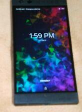 Razer telefono 2 RZ35 AT&T GSM Sbloccato imei pulito, vedere i dettagli