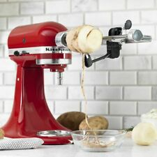 KitchenAid Spiralizer Attachment (Fits all KitchenAid Stand Mixers) - Include...