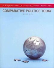 Comparative Politics Today: A World View with MyPoliSciKit (10th Edition) by G.