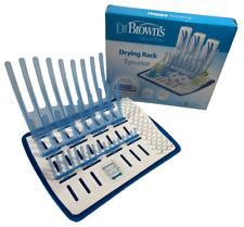 Universal Drying Rack Baby Bottle Dr Brown's Cleaning Sterilizer Steriliser