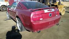 2005 to 2009 Ford Mustang Tail Light Right Side