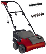 Einhell RG SA 1433 Elektro Vertikutierer Rasenlüfter 1400 W