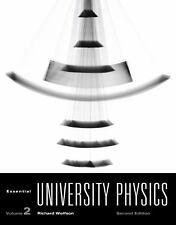 Essential University Physics : Volume 2 by Richard Wolfson (2011, Paperback,...