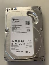 "Brand New Seagate Video HDD ST2000VM003 2TB 5900RPM 3.5"" SATA Security CCTV DVR"