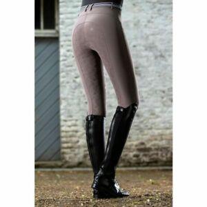 HKM SPORTS EQUIPMENT Reithose-Stars und Stripes-Denim6100 jeansblau20 Pantalon Femme 20 Bleu Jeans