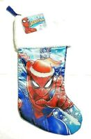 Christmas Stockings - Your Choice - Marvel,DC ,Star Wars - New - Fast Shipping