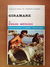 Giramare - Folco Quilici - Gherardo Casini 3223