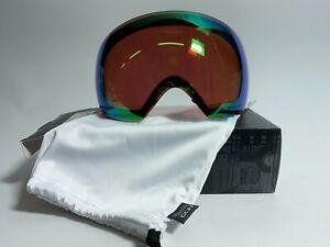 OAKLEY Flight Deck Snow Replacement Lens Prizm Jade Iridium 59-797