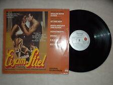 LP EIS AM STIEL Bill Haley, Little Richard, Shadows... ARIOLA 200 233-320 µ
