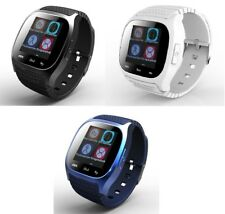 Premium SmartWatch M26 Uhr Bluetooth APPLE IPHONE 6 PLUS IOS Android Kamera