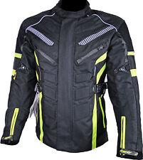 CHAQUETA DE MOTO,CORDURA,Chaqueta TEXTIL ROPA MOTOCICLETA ATROX NF2200 Talla 4XL