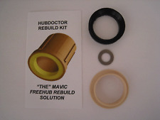 MAVIC CROSSMAX FREEHUB BUSHING STANDARD SIZE REBUILD REPLACMENT KIT. NEW.