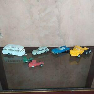 Lot Norev plastique pour pièces , casse , 87 ID Break TBO Chrysler 92 Henon ...