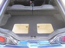 Custom Acura RSX Sub Subwoofer Box Speaker Enclosure - Concept Enclosures