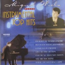 MIGUEL WIELS - PLAYS INSTRUMENTAL TOP HITS - CD