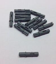 Lego Technik Technic Pins Verbinder 11214 6015356 dunkelgrau NEU 14 Stück