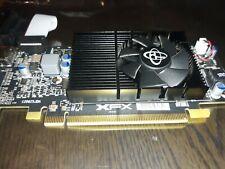 XFX Radeon HD 6570 2GB PCIe 2.1 Graphics Card