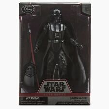 Disney Darth Vader Rogue One ELITE SERIES Diecast Figure STAR WARS NEW 40th