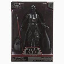 🔥  Disney Darth Vader ELITE SERIES Diecast Figure STAR WARS NEW 40th JEDI 🔥