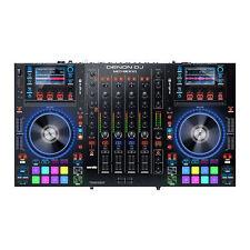 Denon MCX8000 Standalone 4 Channel Serato USB DJ Controller