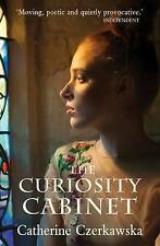 The Curiosity Cabinet by Catherine Czerkawska | Paperback Book | 9781910192603 |