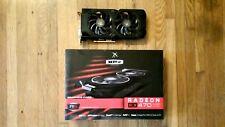 XFX AMD Radeon RX 470 RS Triple X 4GB True OC GPU RX470 570 *FAST SHIPPING*