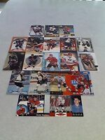 *****Wade Redden*****  Lot of 38 cards.....25 DIFFERENT / Hockey