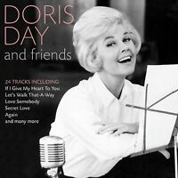Doris Day And Friends CD
