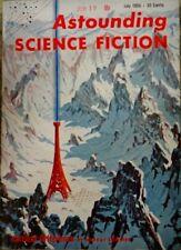 ASTOUNDING STORIES 1956 JULY