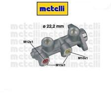 050189 Cilindro maestro del freno Opel (MARCA-METELLI)