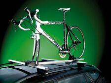 Atera Giro Speed Fork Mounted Bike Carrier,Roof Top Anti-theft Bicycle Racks