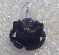 Freelander 1 Dashboard Clock Bulb & Holder YZQ100110L 1997-2006 -#9