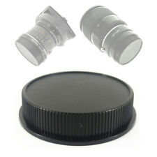 L Mount Lens Rear Cap Cover for Leica T TL2 CL SL SL2 Panasonic S1 S1R Sigma FP