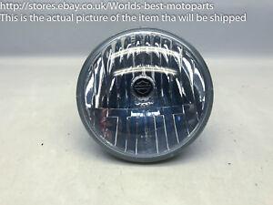 Harley Davidson Road King FLHR FLH (1) 02' Headlight Scheinwerfer