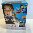 Hasbro MY3D Viewer Eye Popping 3D Viewer for iPod touch & iPhone New Sealed