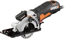 Worx Wx426 Sierra circular Worxsaw 400w