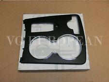 Mercedes-Benz W204 C-Class Genuine Center Console Cup Holder Trim Cover NEW !!!