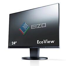 Eizo FlexScan Ev2455-bk schwarz (eek a )