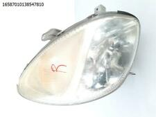 Right Headlight fits Daihatsu Sirion 1999-2002 genuine used