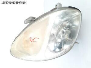 Right Headlight fits Daihatsu Sirion 1999-2002 genuine used
