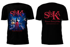 SISKA - T-shirts for men